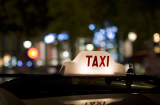Taxi Cabs Ilkeston